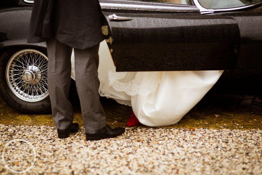 Sneak-Peak – bruidsfotografie bij Parc Broekhuizen