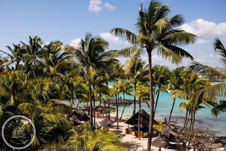 Sneak-Peak Trouwen op een tropisch eiland