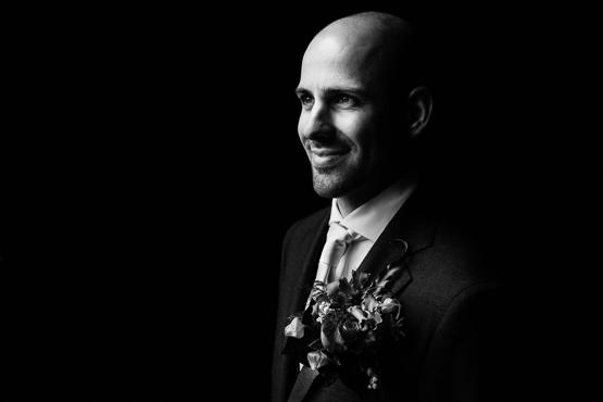 Voor jullie huwelijk in Tilburg trouwfotografie