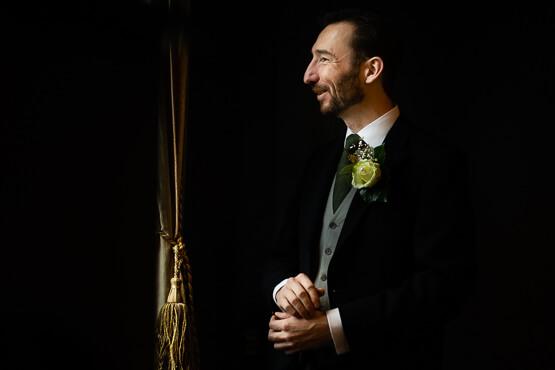 Voor een huwelijk in Buitenplaats Beeckestijn trouwfotograaf
