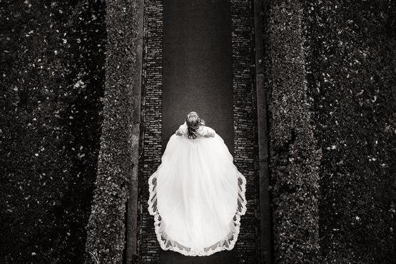 Voor je huwelijk in Heemstede bruidsfotografie