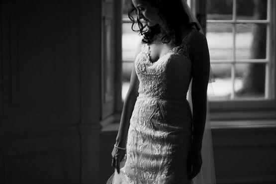 Voor een huwelijk bij Het Spaansche Hof trouwfotografie