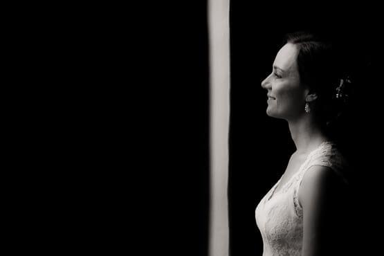 Voor een trouwdag bij Putten trouwfotografie