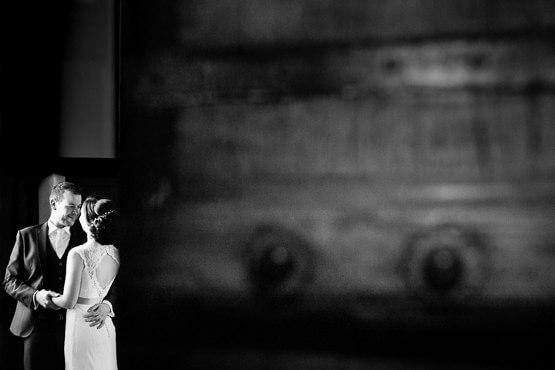 Voor een trouwerij in Kasteel Huis Bergh trouwfotografie