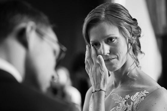 Voor jouw huwelijk bij Koetshuis de Haar trouwfotograaf