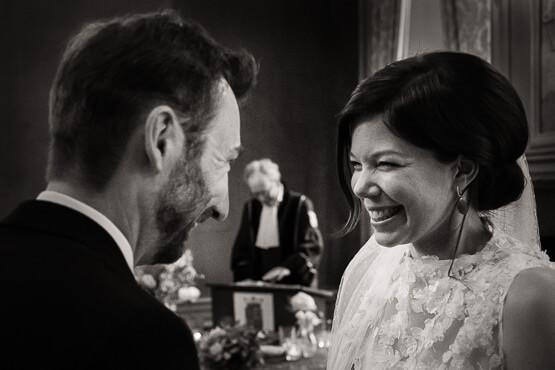 Voor een huwelijk in Amersfoort fotograaf