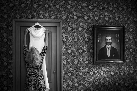 Voor jouw huwelijk in Zeist trouwfotograaf
