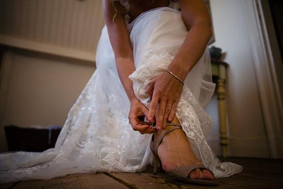 Trouwfotograaf voor jouw huwelijk in Het Koetshuis