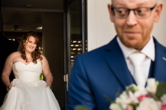 Bruidsfotograaf voor jullie bruiloft bij Het Witte Kasteel