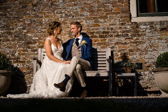 Fotograaf voor je trouwdag bij Voorschoten
