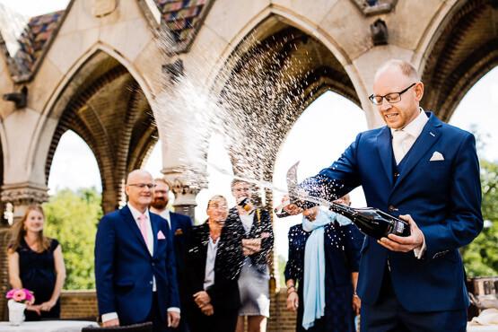 Bruidsfotografie voor je trouwdag bij S-Hertogenbosch