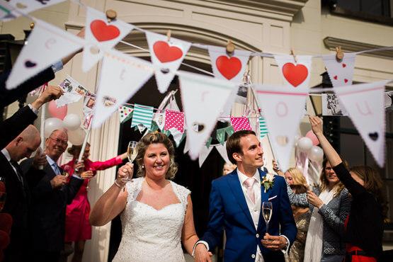 Bruidsfotograaf voor je huwelijk bij Arnhem