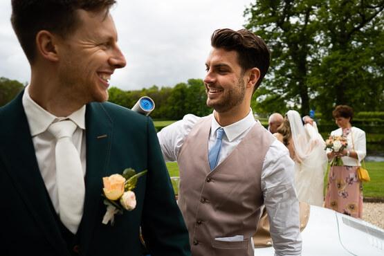 bruidsfotografie Diemen