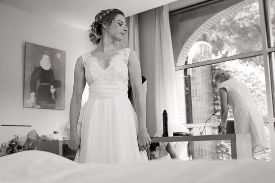 bruidsfotografie Driebergen-Rijsenburg
