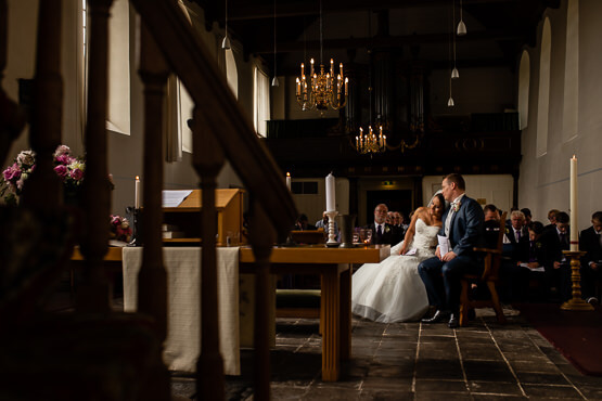 bruidsfotografie Elburg