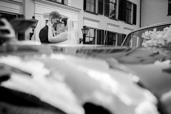 bruidsfotografie Enkhuizen