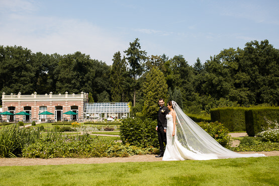 bruidsfotografie Epe