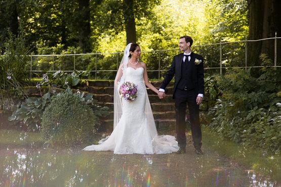bruidsfotografie Ermelo