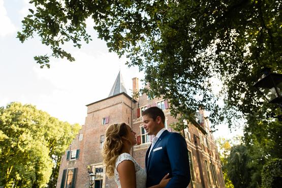 bruidsfotografie Lindenholt