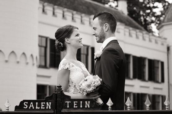 bruidsfotografie Maarssen