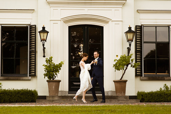 bruidsfotografie Mijdrecht