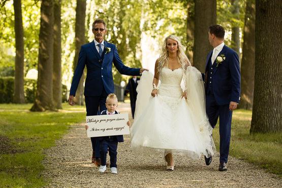 bruidsfotografie Nijmegen