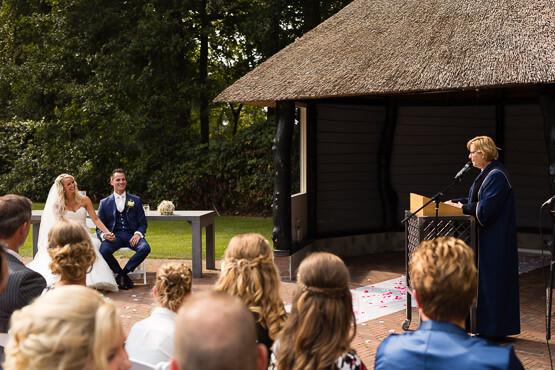 bruidsfotografie Oosterbeek