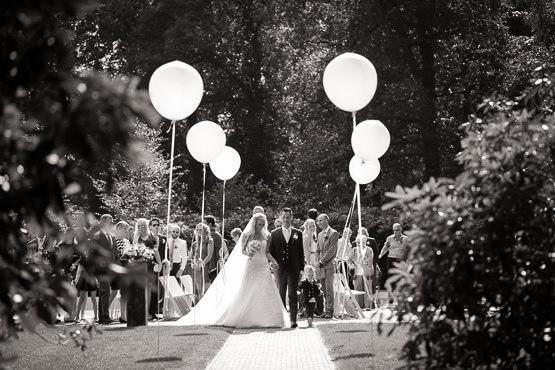 bruidsfotografie Vaassen