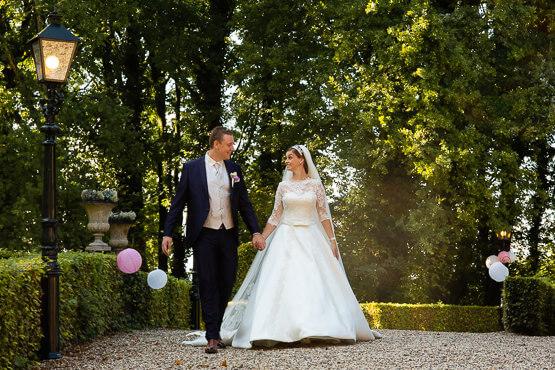 bruidsfotografie Vianen