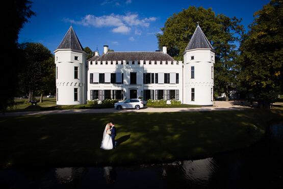 bruidsfotografie Wageningen