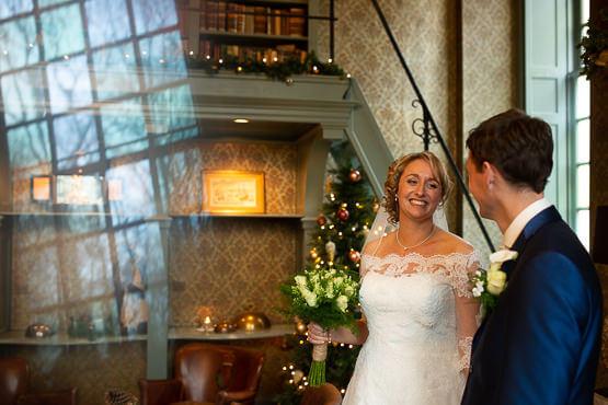 bruidsfotografie Wisch