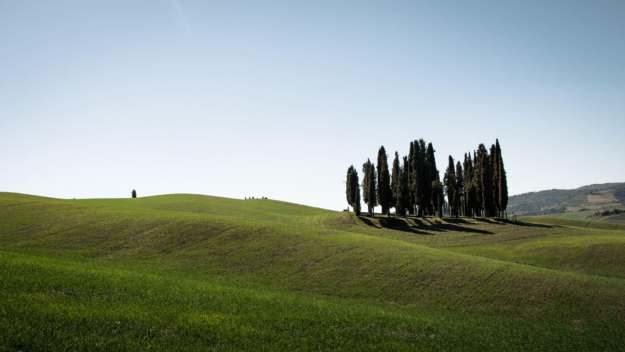 Voor jouw trouwdag in Castello il Palagio bruidsfotograaf