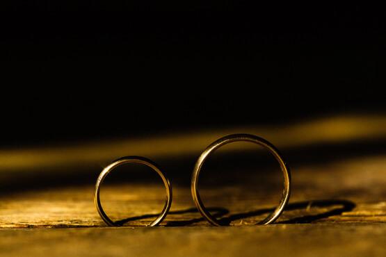 Bruidsfotografie Fort Lent