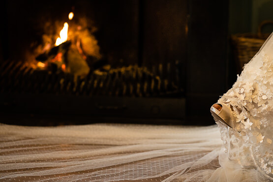 Bruidsfotografie Kasteel Nederhemert