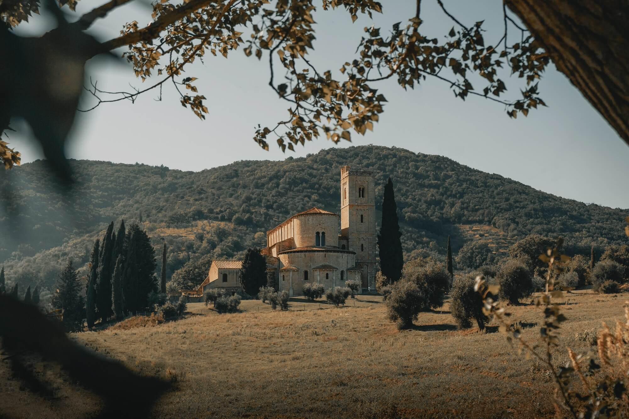 Voor je trouwerij in La Gabelletta bruidsfotograaf
