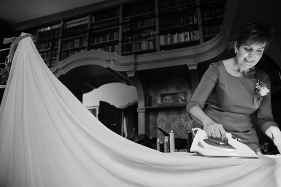 Bruidsfotografie Landgoed Kappelerput