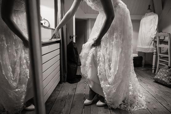 Bruidsfotografie Mooirivier