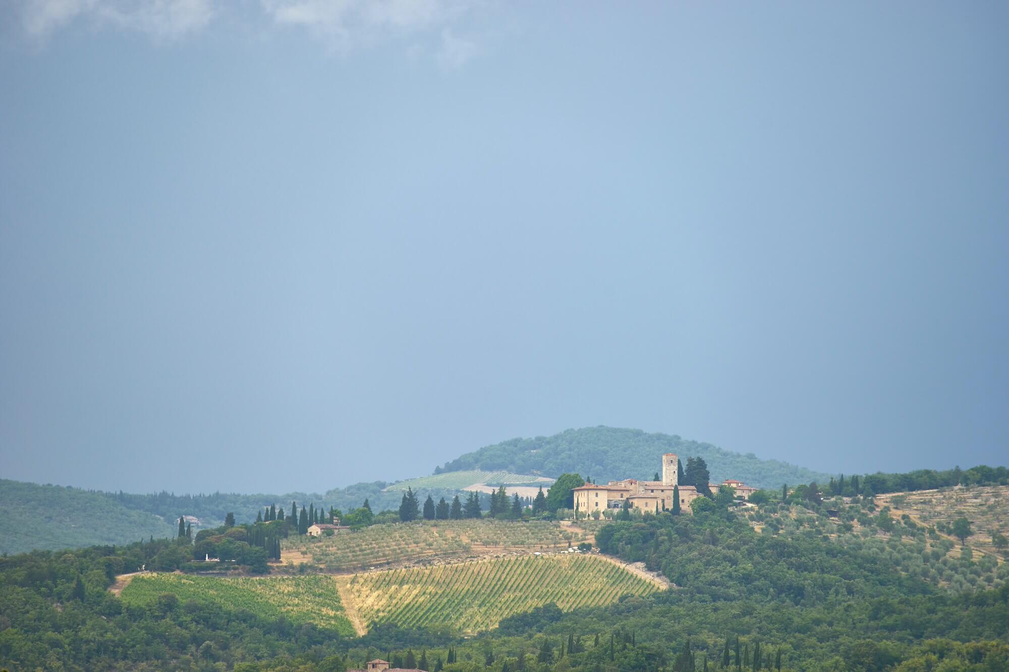 Fotograaf voor jouw bruiloft bij Toscane