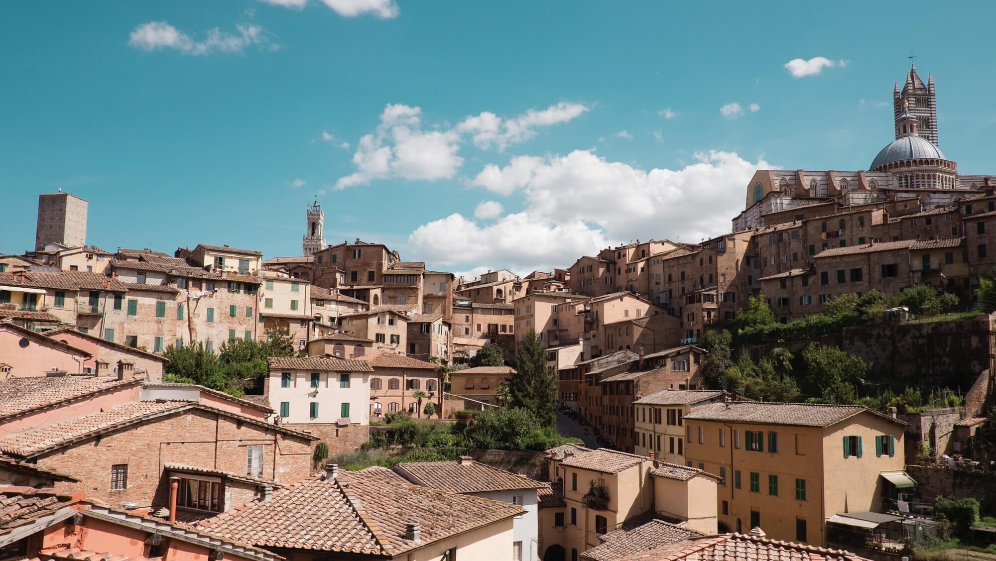 Bruidsfotograaf voor jullie trouwerij in Castello il Vincigliata