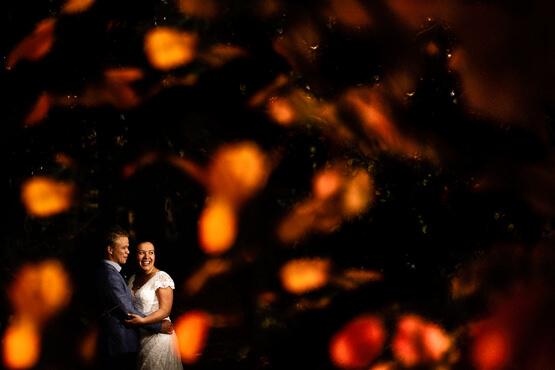 Trouwfotograaf voor jullie trouwdag bij Baarlo