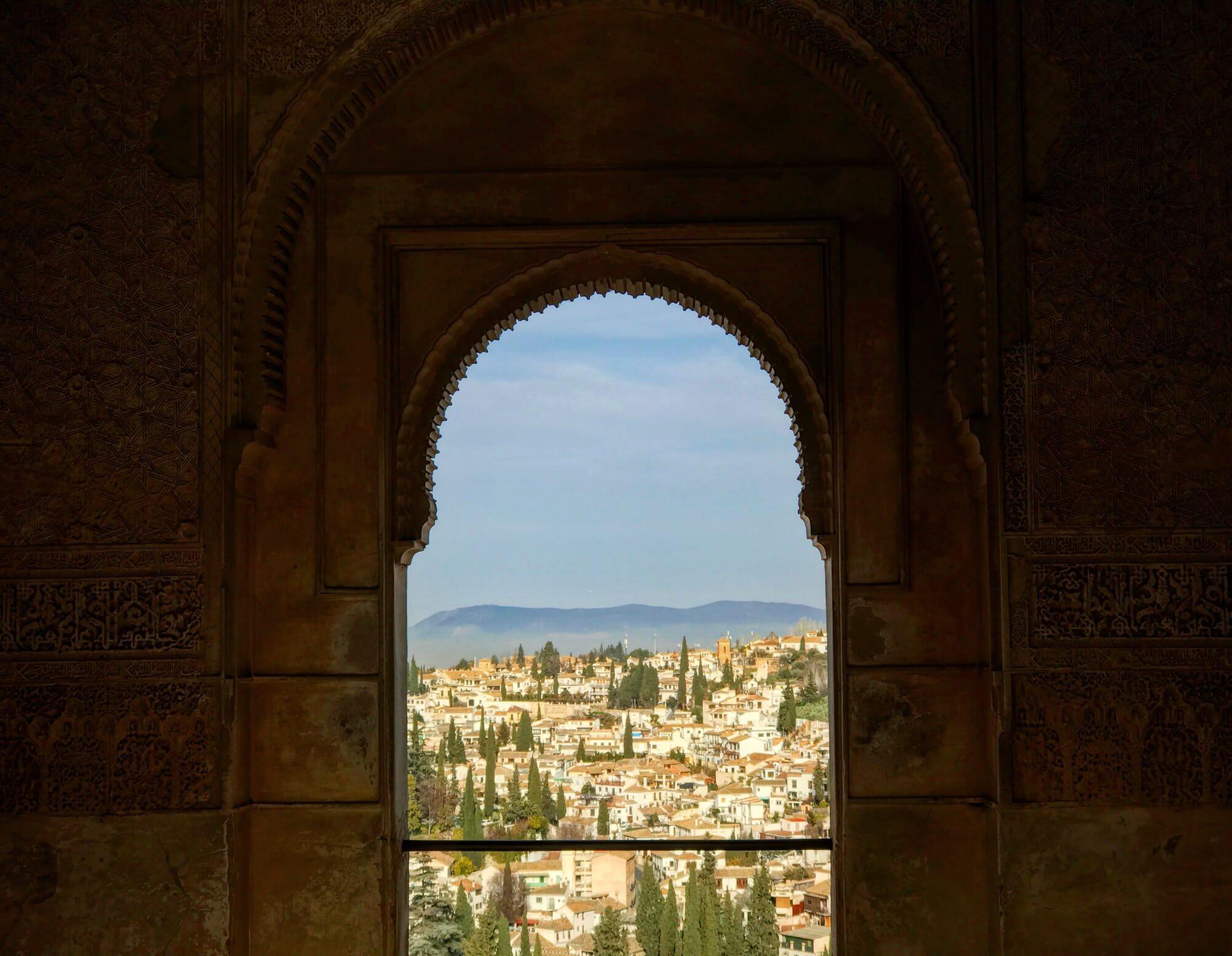 Bruidsfotograaf voor jullie trouwdag bij Andalusië