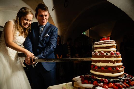 Trouwfotografie voor jouw trouwdag bij Fluitenberg