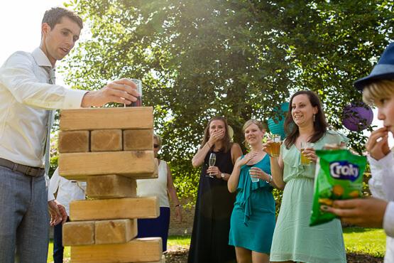 Bruidsfotografie voor je bruiloft in Holten