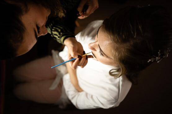Bruidsfotografie voor jouw trouwdag in Kuyls Fundatie