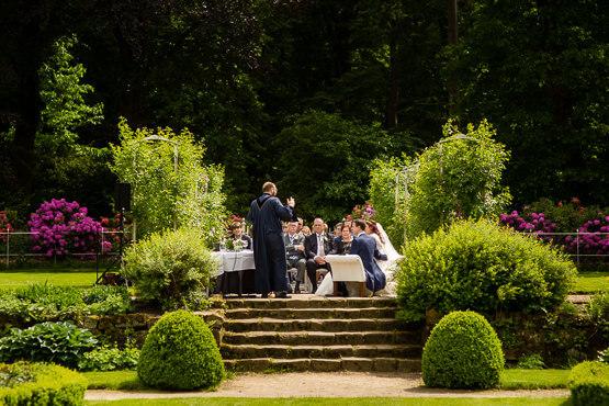 Bruidsfotografie voor jullie trouwdag bij Landgoed Artihove Vidaa