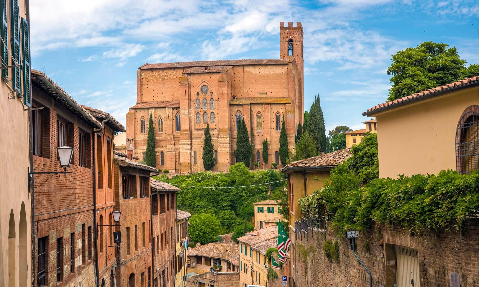 Fotograaf voor je trouwdag bij Toscane