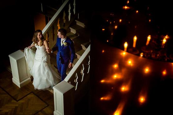 Trouwfotografie voor een huwelijk bij Horst